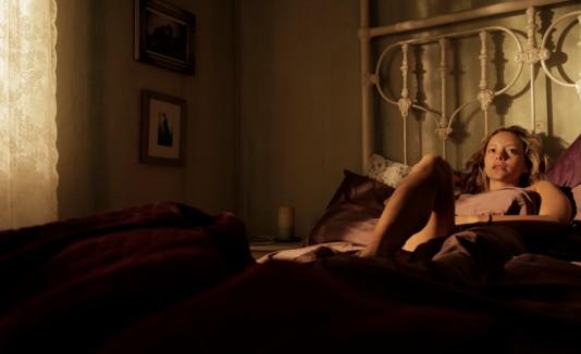 La película da vida a la novela erótica del premiado escritor colombiano Héctor Abad Faciolince.