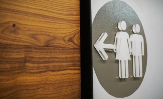 Baños transexuales