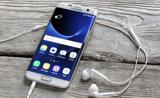 Samsung G7 Edge