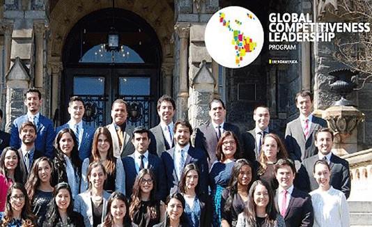 Jóvenes líderes