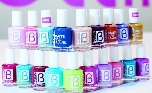 El salto a Sudamérica se materializó luego que los productos de Bettina Cosmetics se probaron con éxito en Miami.