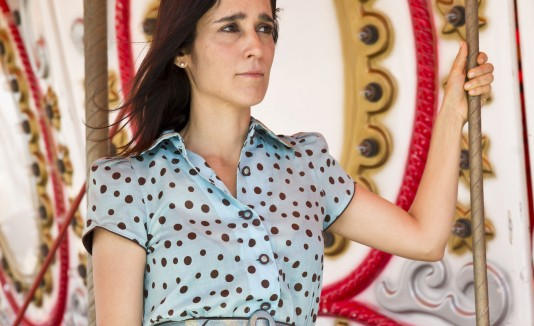 """La cantautora llega al Coliseo de Puerto Rico el 10 de septiembre como parte de su gira """"Algo Sucede""""."""