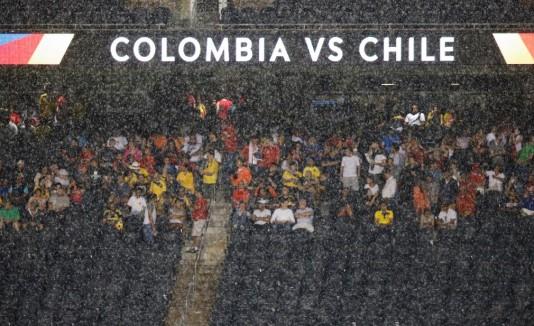 lluvia chile colombia
