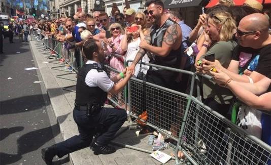 LGBTT, Londres, Propuesta, Matrimonio