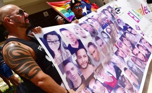 Parada de Orgullo Gay en Puerto Rico