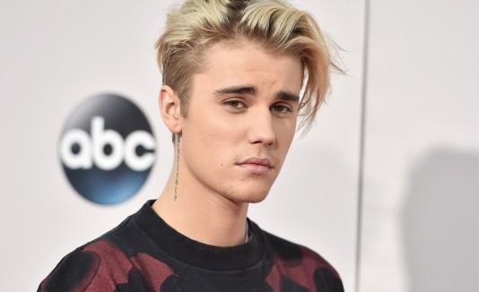 La probatoria de Justin Bieber fue impuesta en el año 2014.