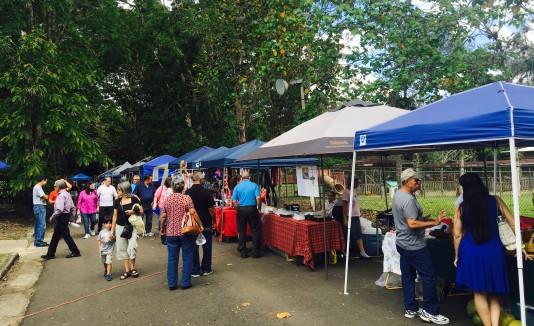 Mercado Agrícola Cayey