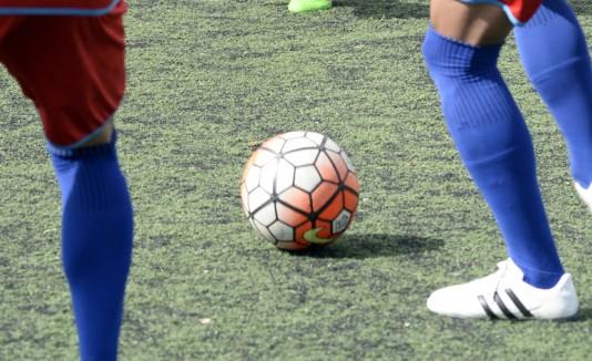 Bola de fútbol