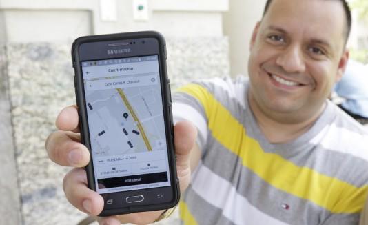 Uber afirmó que dará paso a una reconsideración ante sentencia con la Comisión de Servicio Público.
