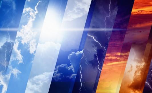 Tiempo Weather