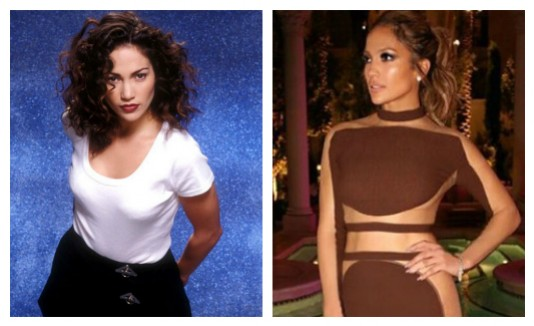 Jlo, Jennifer Lopez, Moda, Cambiosq