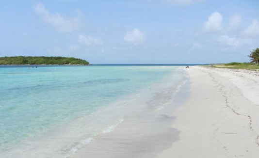 Playa Vieques