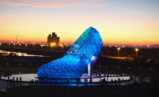 Zapato Taiwan