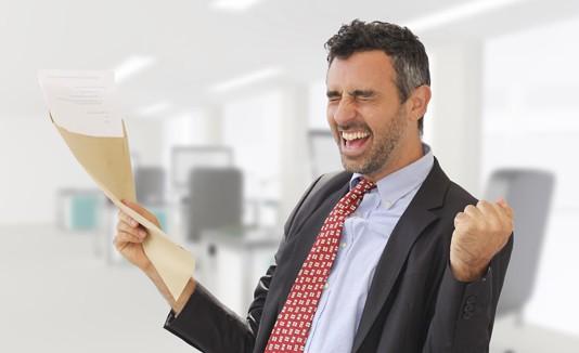 Ascenso, Promoción, Empleo, Trabajo