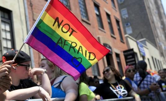 El sondeo de GenForward a estadounidenses de entre 18 a 30 años determinó que el apoyo a políticas en favor de de la comunidad LGBT ha aumentado en los últimos dos años.