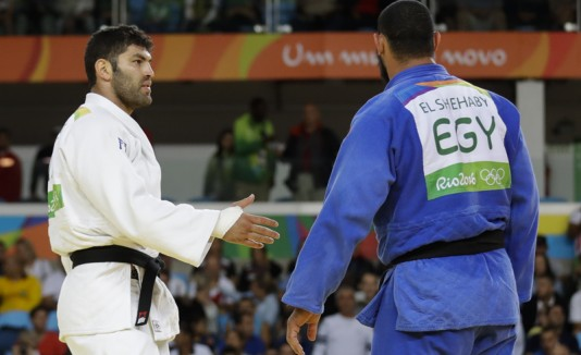 Judo - Río