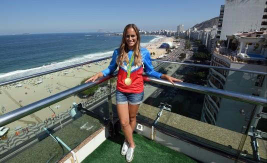 Monica Puig Rio