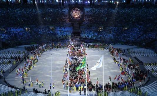 Río 2016 Cierre