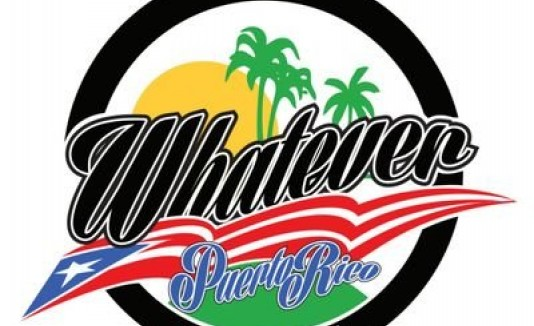 Whatever Puerto Rico