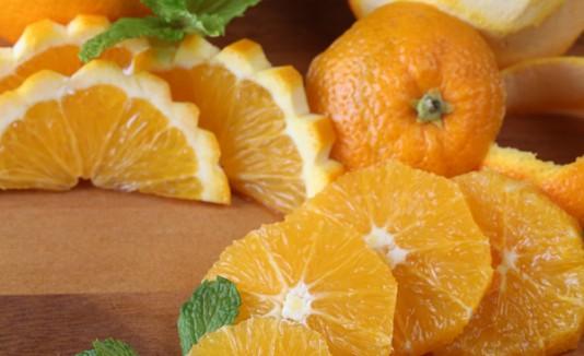 Chinas - Naranjas