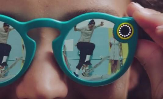 Snapchat gafas