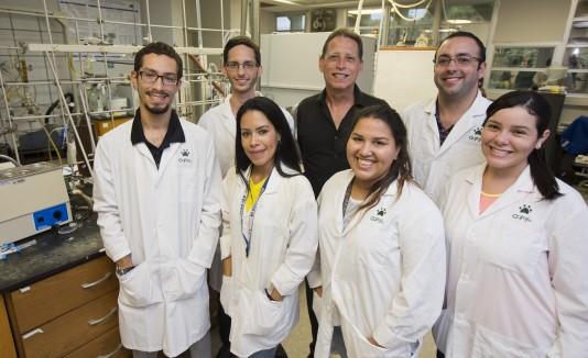 RUM busca patentizar droga para atacar el cáncer de seno