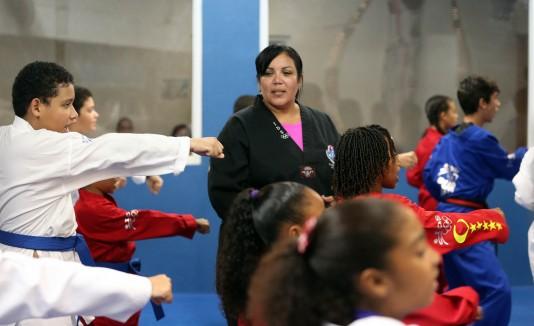 IDS Taekwondo Academy