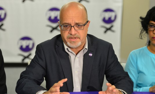 Rafael Bernabe