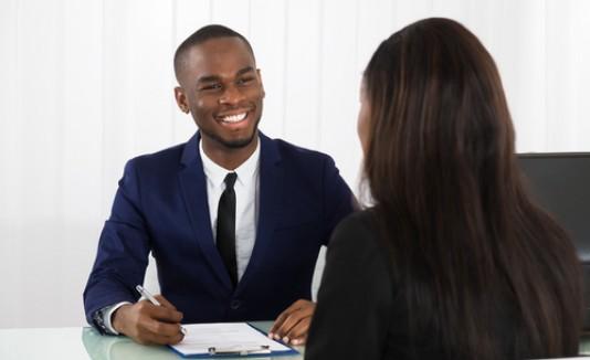 Entrevista de trabajo, empleo, entrevista