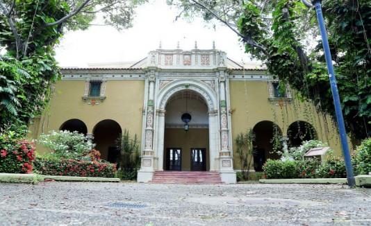 Teatro de la Universidad de Puerto Rico