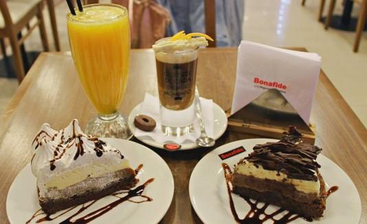 Cafetería Bonafide Quilmes