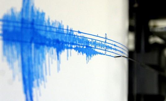 Señal de Terremoto