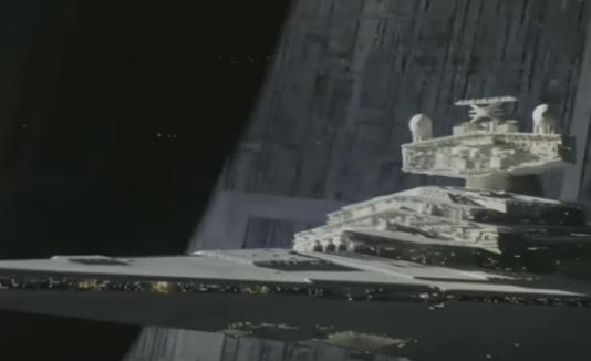 Star Wars (trailer)