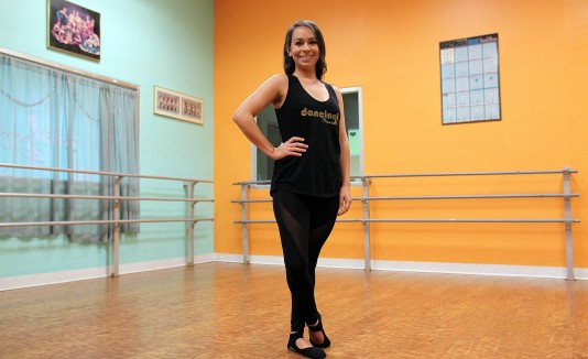 Mariana Serra Hidalgo - Dancing Tots