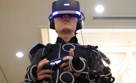 El 2016 ha sido el año de la realidad virtual y Sony se adelantó con las gafas PlayStation VR.
