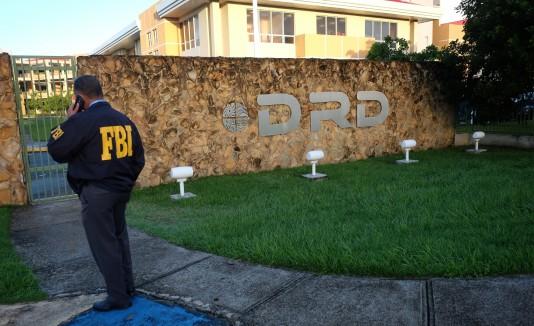 FBI / DRD