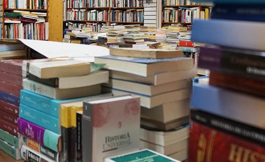 Librería Casa Norberto