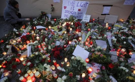 Ataque en Berlín