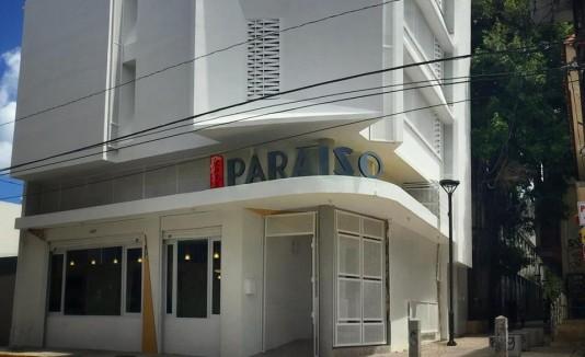 Café Paraíso en Río Piedras