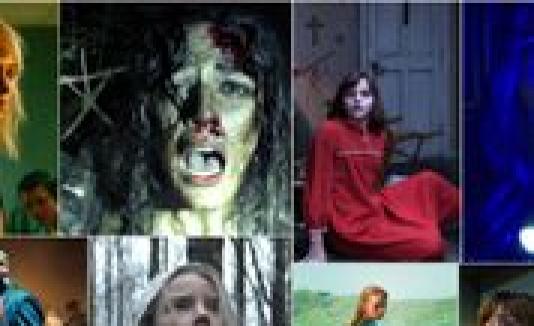 Películas de horror y suspenso 2016