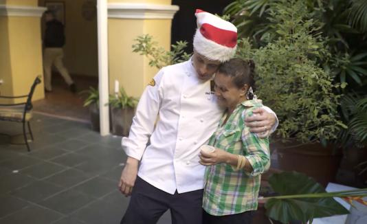 Navidad Cortés