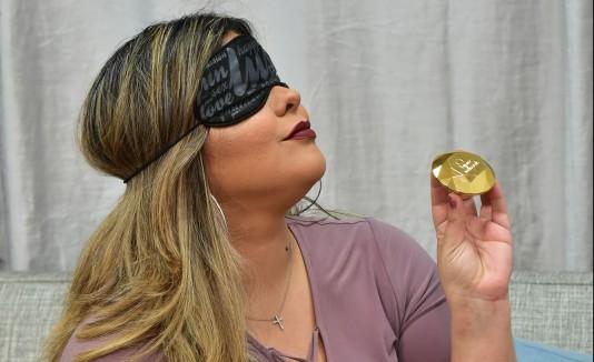 Brenda Acevedo, de Fem Caviar