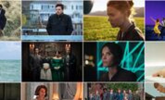Top 10 películas 2016