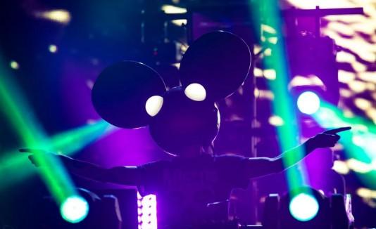 Electric Holiday, Deadmau5