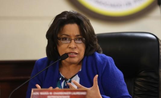 María Milagros Charbonier