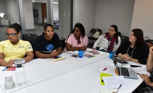 Jóvenes exigen espacio en discusión sobre Reforma laboral