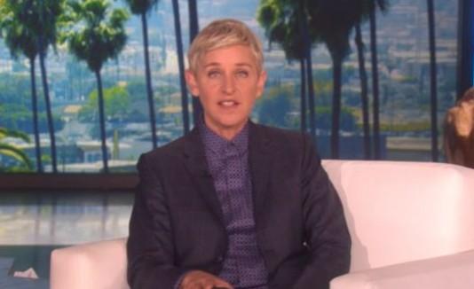 Ellen DeGeneres (captura)