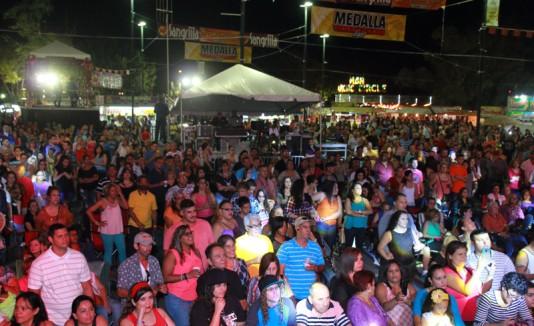 Fiestas patronales de Mayagüez
