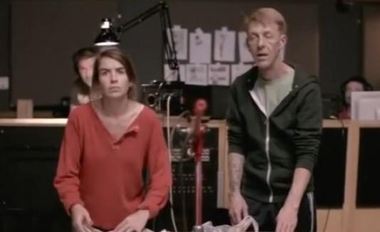 Así se crean los efectos de sonido en las películas