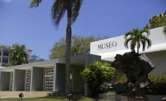 Museo UPRRP